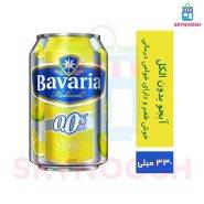 Beer-NON-Alcoholic-BAVARIA-lemon-330ML-f-min